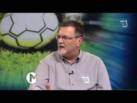 Mesa Redonda - Brasileirão 15ª Rodada: Corinthians X Coritiba