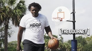 15 year old 67 270lb point guard is revolutionizing basketball