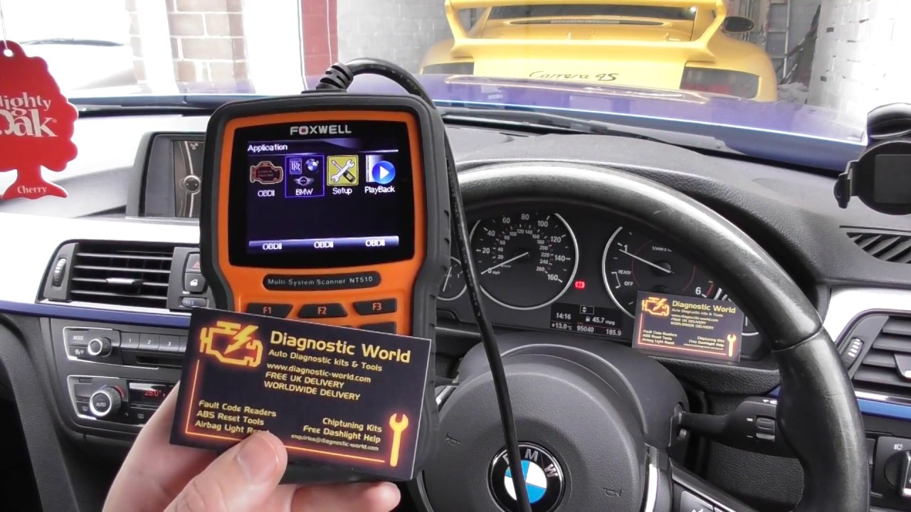 7 Best FOXWELL Scanners Review [Updated Jan  2019] - OBD Advisor