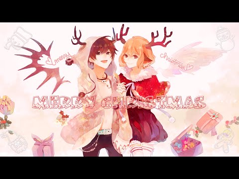 ♫ Merry Christmas Special [Mix] ♫