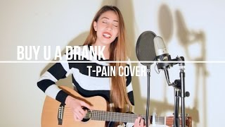Buy U A Drank - T Pain ft. Yung Joc (Cover)