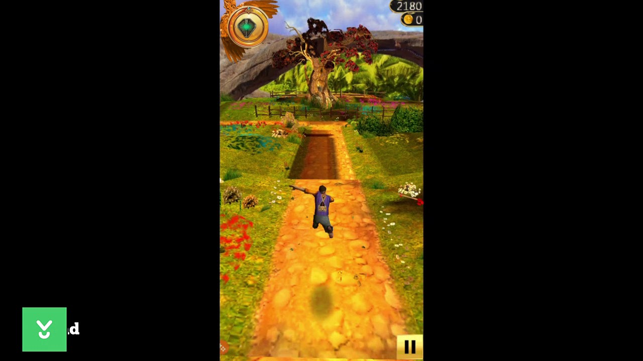 temple racing games free download