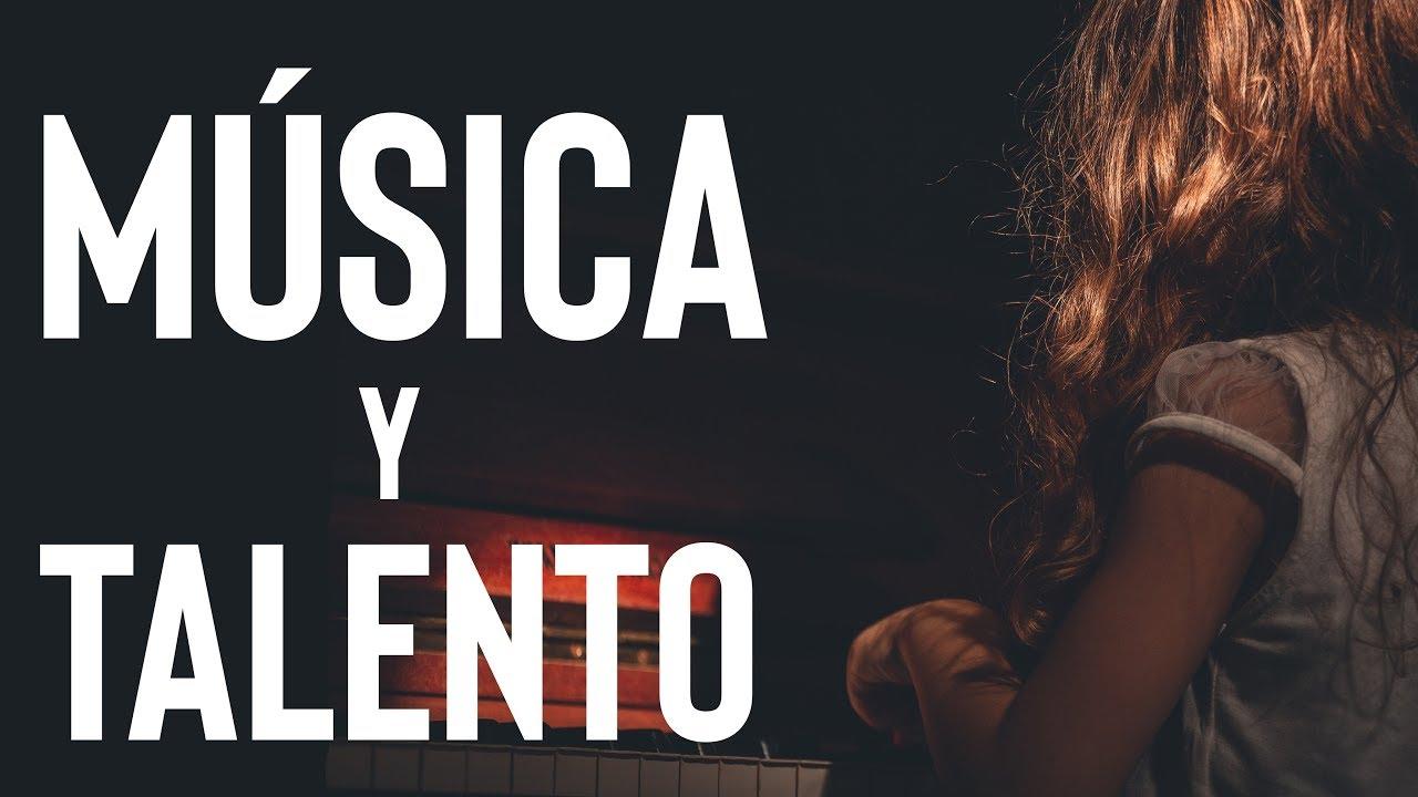 ¿Es necesario el talento para hacer Música? | Pablo Abarca