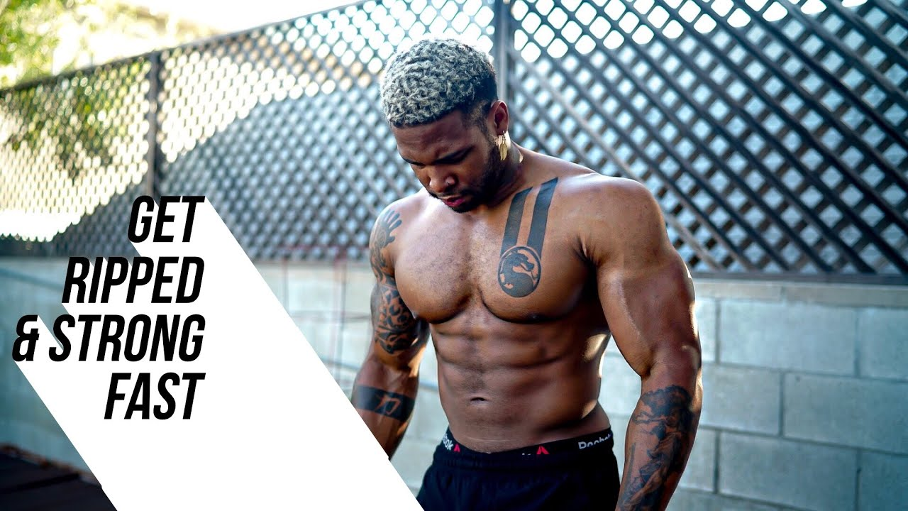Video How To Train & Eat Like The Pro Athletes | Summer Performance