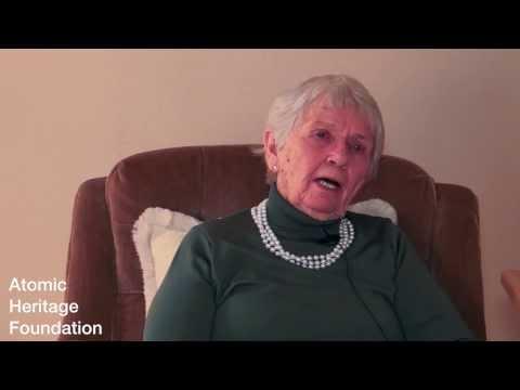 Esther Stenstrom's Interview