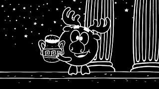❗❓Наука для детей - Галактики и параллельные миры | Смешарики Пинкод - Баранка