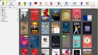 Come convertire ebook