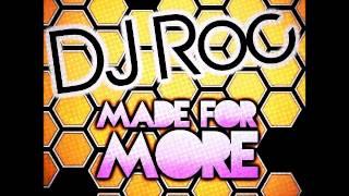 DJ Roc - Come Alive