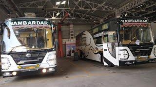 Bharat Benz,  Bus 1623 specification