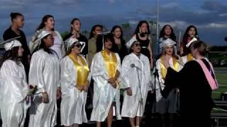 LHS Graduation 2017