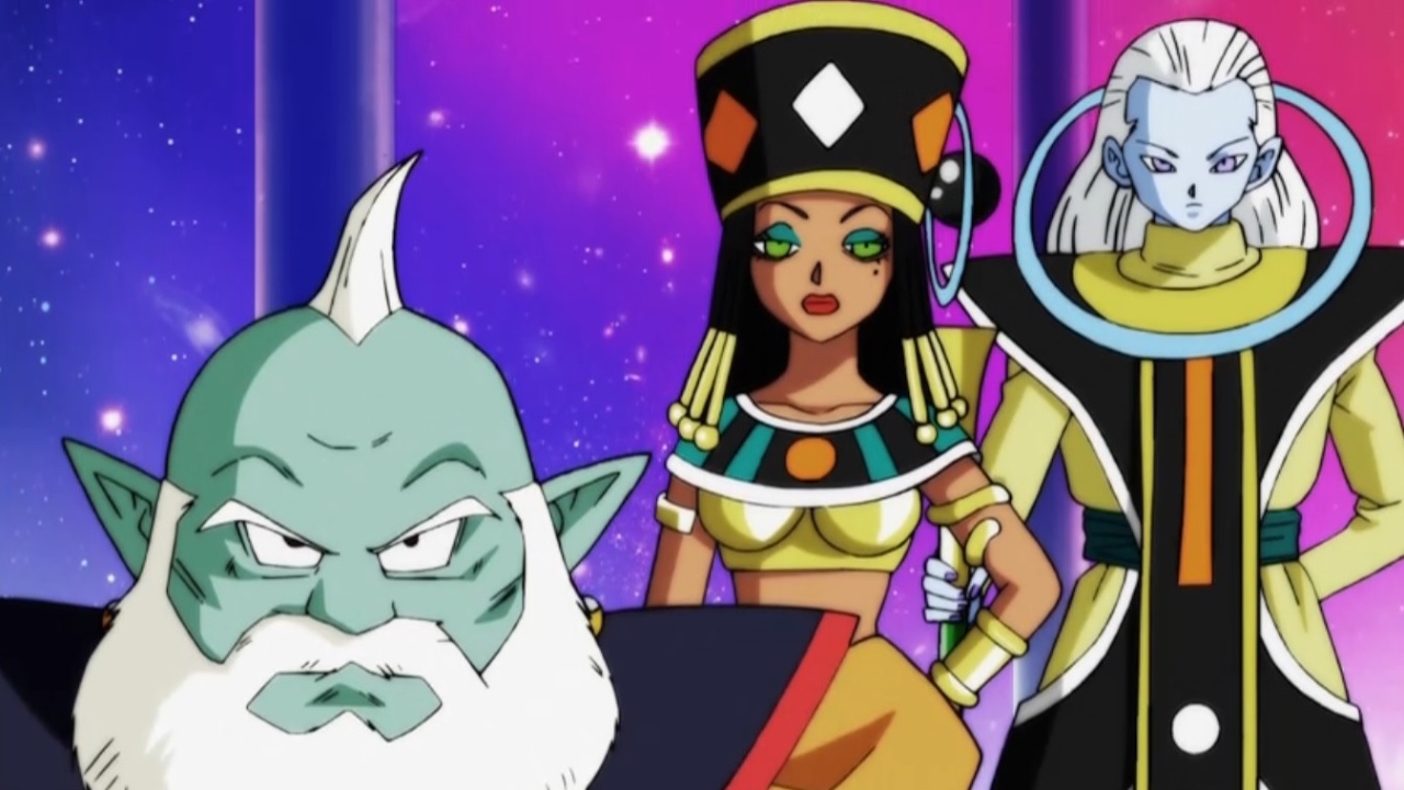 Image result for universe 2 dragon ball super