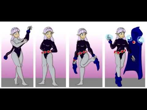 Female Alien Various TFs from YouTube · Duration:  2 minutes 3 seconds