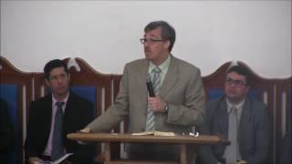 A TESTEMUNHA FIEL - Daniel cap.1 - Rev. Heber Campos Jr.