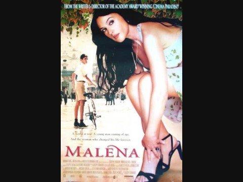 Ennio Morricone-Malena Theme
