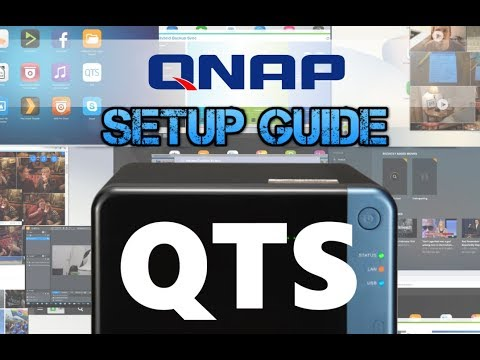 QNAP NAS QTS Guide Part 7 - How to Download Podcasts, Torrents and NZB Files