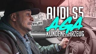 JP Performance - Audi S5 AGA | Kundenfahrzeug