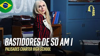 Ava Max - So Am I (Behind The Scenes | LEGENDADO)