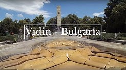 Things to do in Vidin Bulgaria - City Vlog