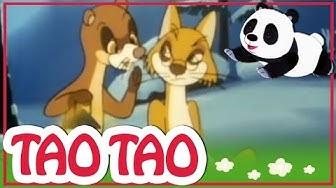 Tao Tao - episodi 35 - Kahdentoista kuukauden