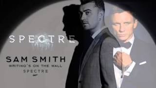 Jon Taylor - Writing's On The Wall (From Spectre - James Bond 007)
