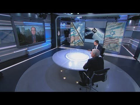 UpFront - The Arena: Debating the pro-Israel lobby in the US