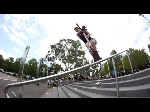 MGP Australia Presents | Melbourne Moomba Weekend