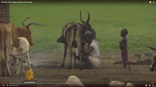 Ethiopia raid: Village children still missing - Al Jazeera