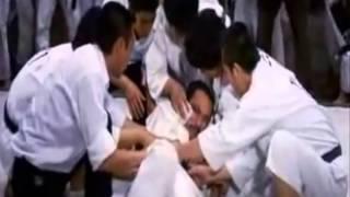 Масутацу Ояма,- Истинное каратэ- не такое!