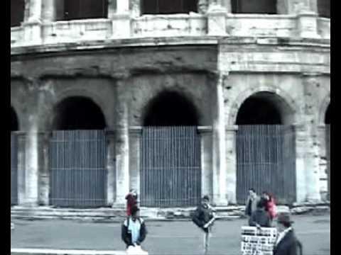Coatti De Roma - Mo Arivo Io e Te Spezzo In Due - by