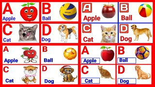 Download lagu Alphabet Animation viral video,A for apple b for ball,alphabet,abc song,abcd,Hindi English Pathshala