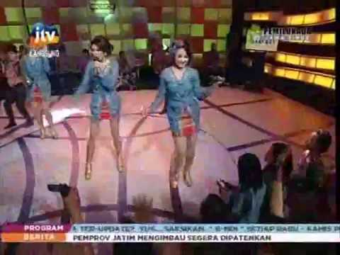 Sitole V Three New Gemma Live Stasiun Dangdut JTV %29
