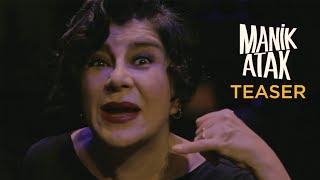Manik Atak (Tiyatro Oyunu) - Teaser