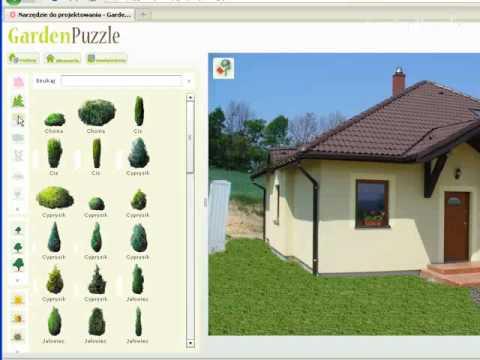 Gardenpuzzle Program Do Projektowania Ogrodów