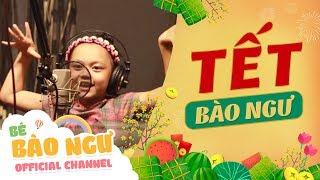 Bé Bào Ngư - Tết - In studio