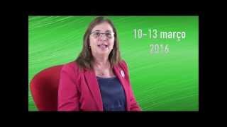 Convite II Encontro de Pastores e Esposas da IPB
