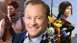 Former PlayStation Boss Jack Tretton - IGN Unfiltered 11
