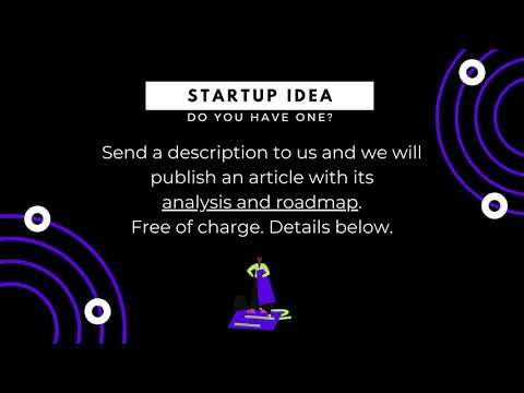 BUSINESS IDEAS STARTUP IDEA VIDEO