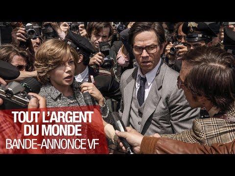 TOUT L'ARGENT DU MONDE - Bande-annonce - VF