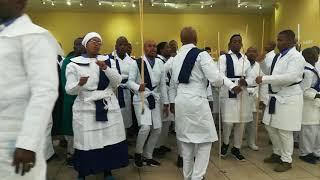 Gambar cover Bright in Christ Ministries, sifuna umusa
