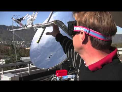 A Solar Energy Breakthrough