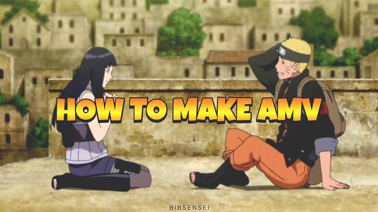 how to make an amv with sony vegas pro 14