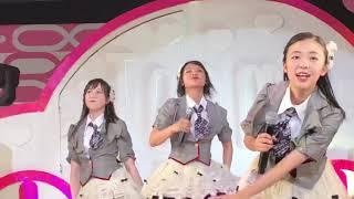 2018年豊洲ピットにてエイトの日コンサート 台風の中イベントは全て中止...