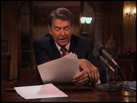 President Reagan's Radio Address on the Venice Summit on June 5, 1987