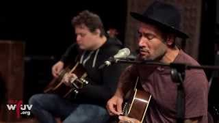 "Ben and Ellen Harper - ""A House Is A Home"" (Live at WFUV)"