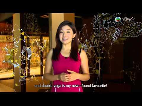 Yoga BamBam @ TVB Pearl