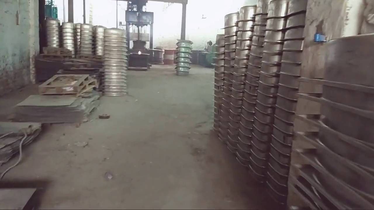 Sink Manufacturing Plant In Delhi 9716421468 Youtube