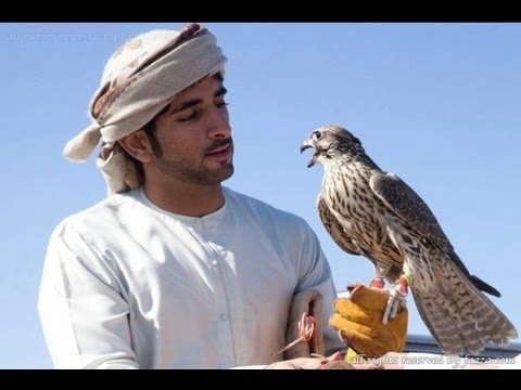 Traditional sports in the United Arab Emirates