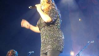 Sam Bailey - The Power Of Love Tour 2015 (Superwomen)
