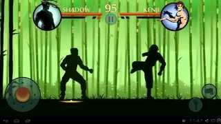 Shadow Fight 2 on PC(BlueStacks App player)
