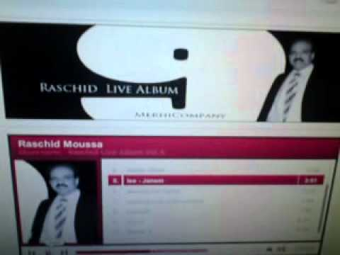 Raschid Moussa Lee-Janem New 2011